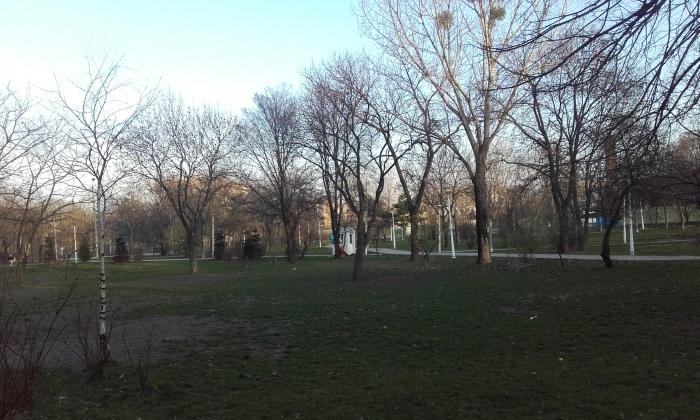Parcul Giulesti